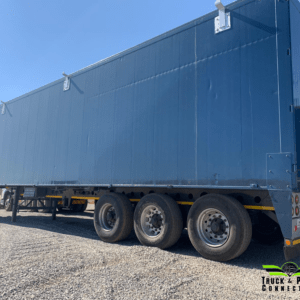 2007 Afrit Walking Floor Available (#2586)